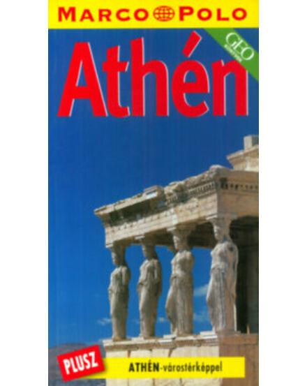 Cartographia  - Athén útikönyv