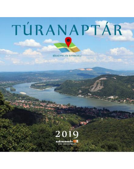 Cartographia  - Túranaptár 2019