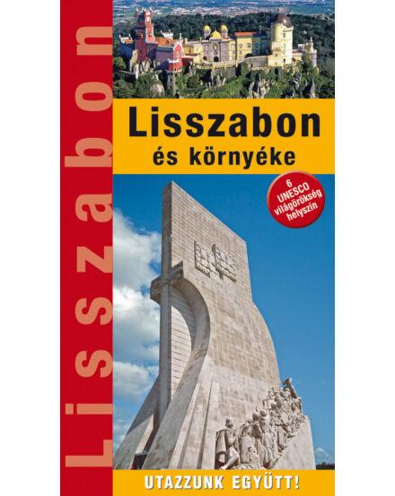 Cartographia  - Lisszabon útikönyv