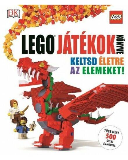Cartographia  - LEGO játékok könyve