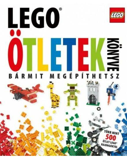Cartographia  - LEGO ötletek könyve