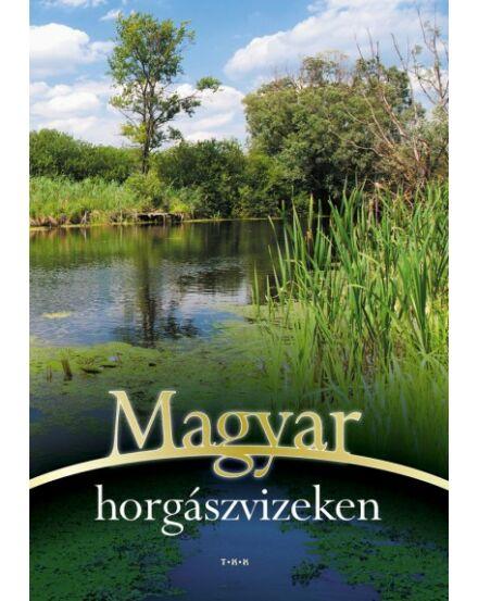 Cartographia  - Magyar horgászvizeken