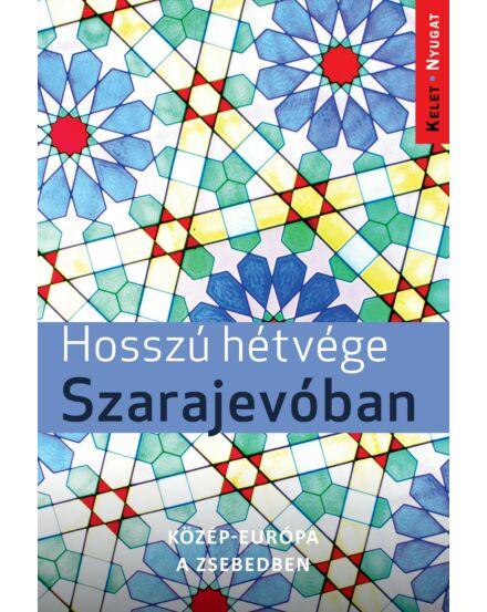 Cartographia  - Hosszú hétvége Szarajevóban