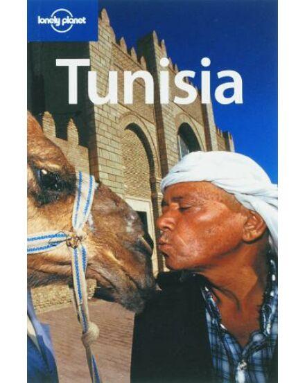 Cartographia  - Tunézia útikönyv (angol) Lonely Planet