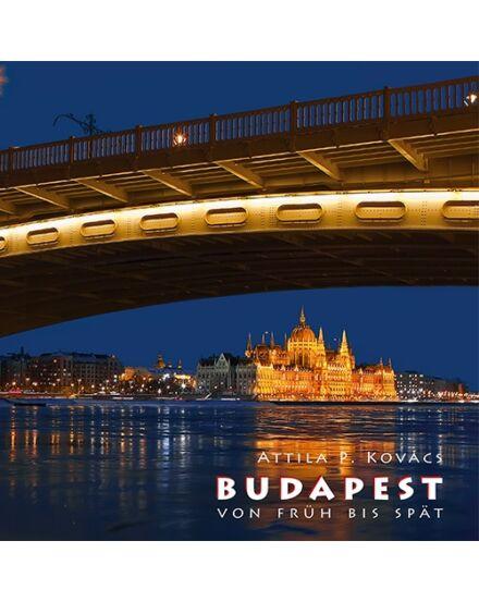 Cartographia  - Budapest fotóalbum (német)
