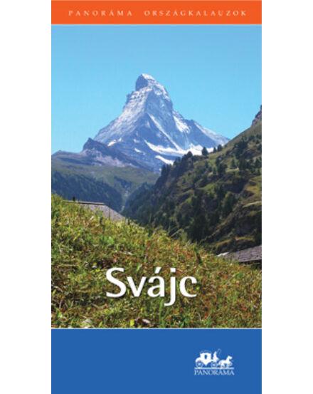 Cartographia  - Svájc útikönyv