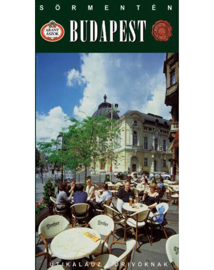Cartographia  - Sörmentén Budapest útikönyv