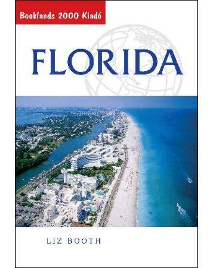 Cartographia  - Florida útikönyv