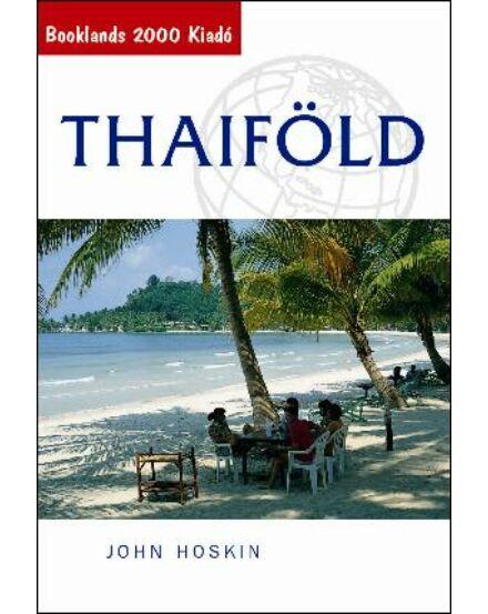 Cartographia  - Thaiföld útikönyv