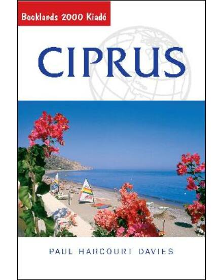 Ciprus útikönyv