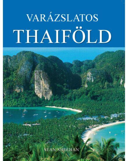 Cartographia  - Varázslatos Thaiföld album