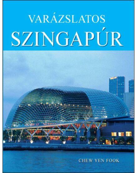 Cartographia  - Varázslatos Szingapúr album