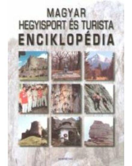 Cartographia  - Magyar Hegyisport és Turista Enciklopédia