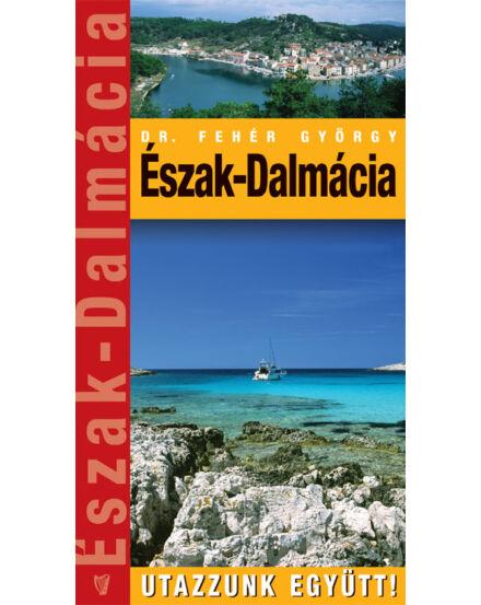 Cartographia  - Észak-Dalmácia útikönyv