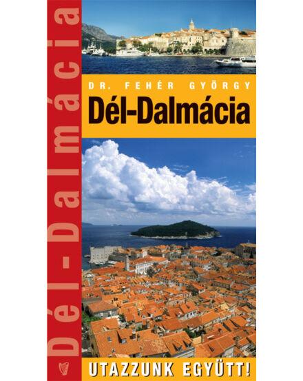Cartographia  - Dél-Dalmácia útikönyv