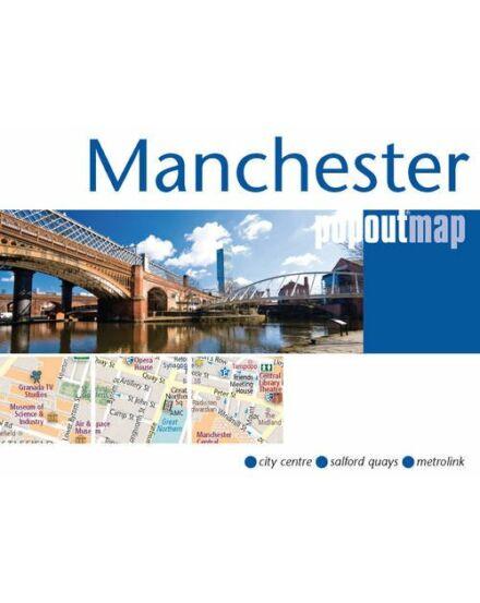 Cartographia  - Manchester várostérkép