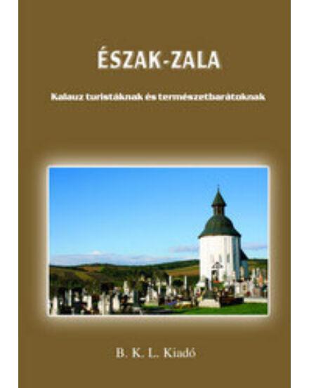 Cartographia  - Észak-Zala turistakalauz