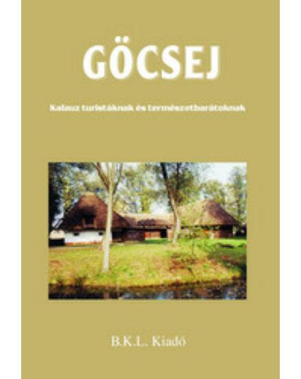 Cartographia  - Göcsej turistakalauz
