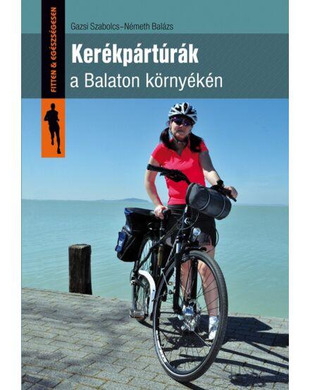 Cartographia  - Kerékpártúrák a Balaton környékén