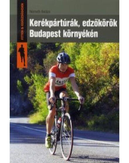Cartographia  - Kerékpártúrák, edzőkörök Budapest környékén