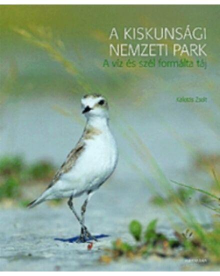 Cartographia  - A Kiskunsági Nemzeti Park képes album