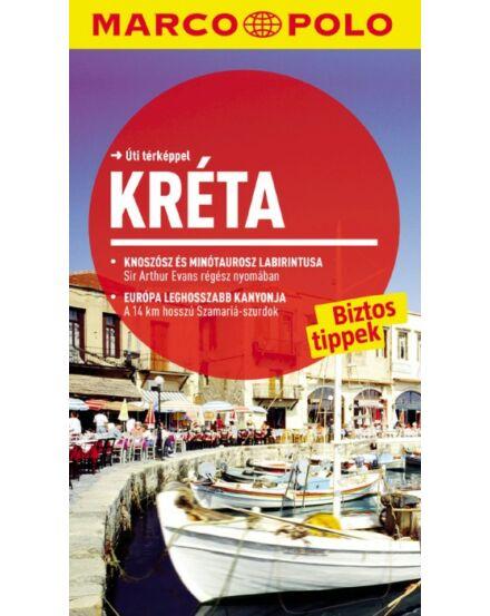 Cartographia  - Kréta útikönyv