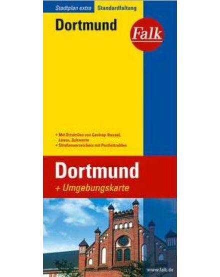Cartographia  - Dortmund várostérkép