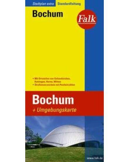 Cartographia  - Bochum várostérkép