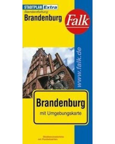 Cartographia  - Brandenburg várostérkép