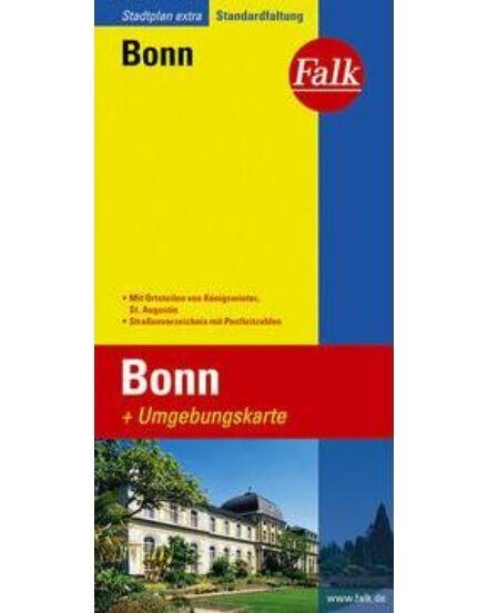 Cartographia  - Bonn várostérkép