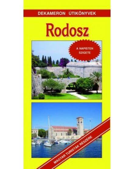 Cartographia  - Rodosz útikönyv