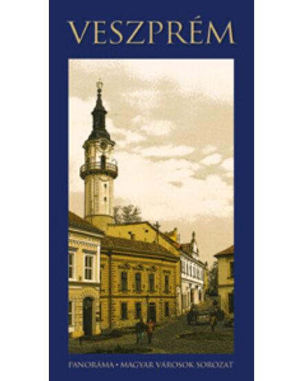 Cartographia  - Veszprém útikönyv
