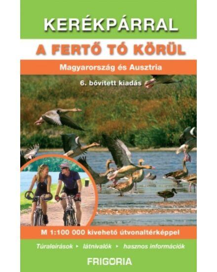 Cartographia  - Kerékpárral a Fertő tó körül