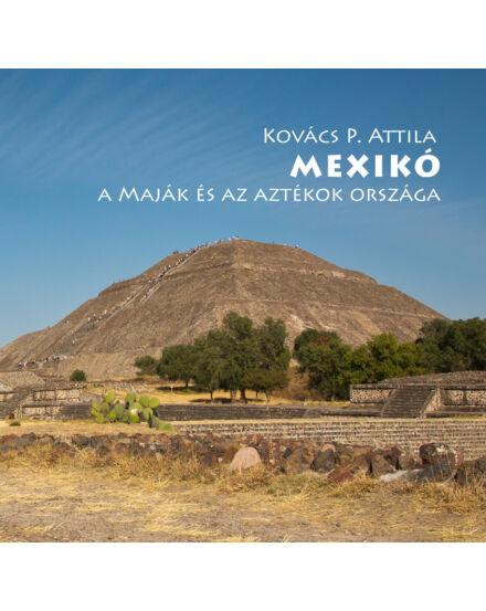Cartographia  - Mexikó fotóalbum