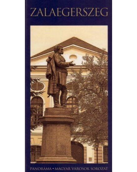 Cartographia  - Zalaegerszeg útikönyv