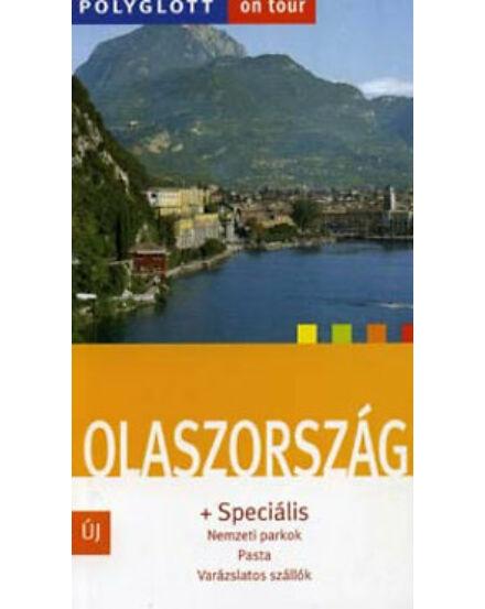 Cartographia  - Olaszország útikönyv