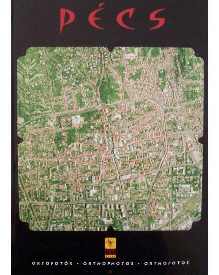 Cartographia  - Pécs ortofotó album