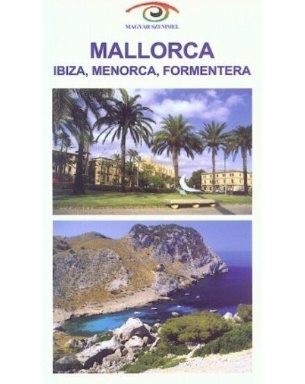 Cartographia  - Mallorca útikönyv