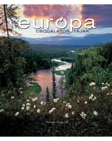 Cartographia  - Európa - Csodálatos Tájak album