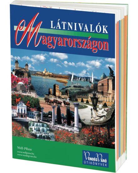 Cartographia  - Látnivalók Magyarországon