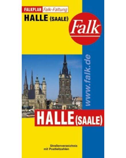 Cartographia  - Halle várostérkép