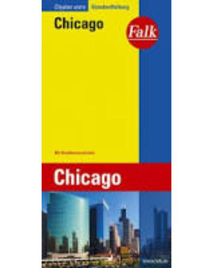 Cartographia  - Chicago extra térkép
