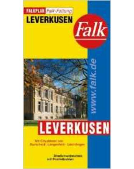 Cartographia  - Leverkusen várostérkép