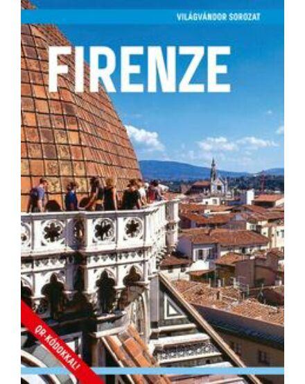 Cartographia  - Firenze útikönyv