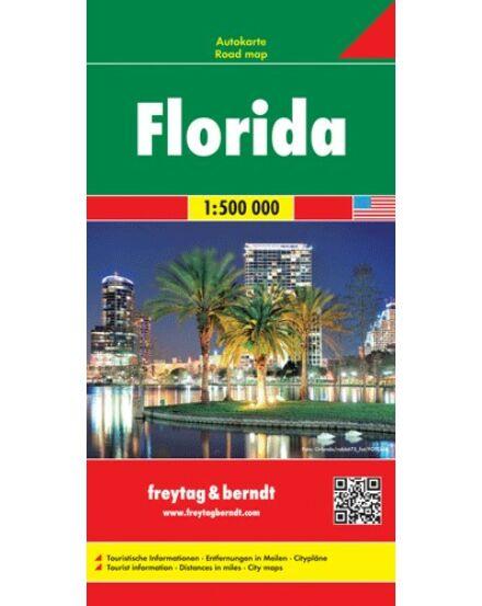 Florida Terkep