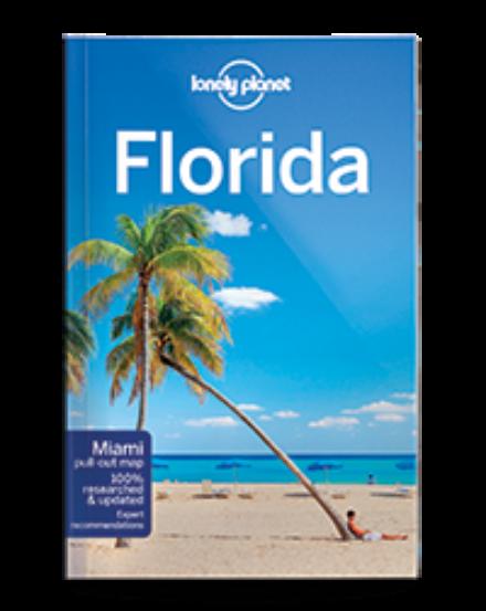 Cartographia  - Florida útikönyv (angol)