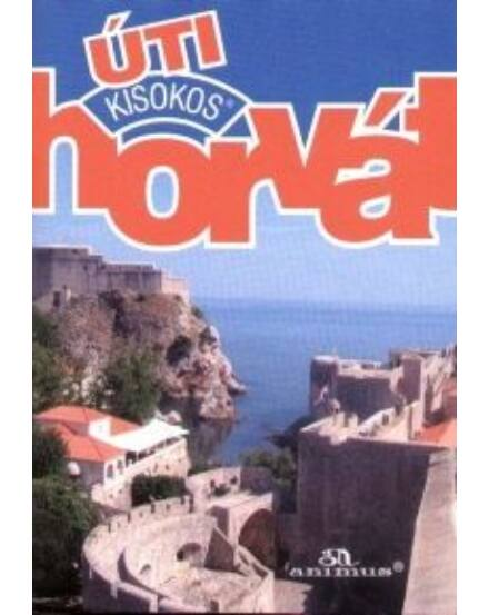 Cartographia  - Horvát úti kisokos