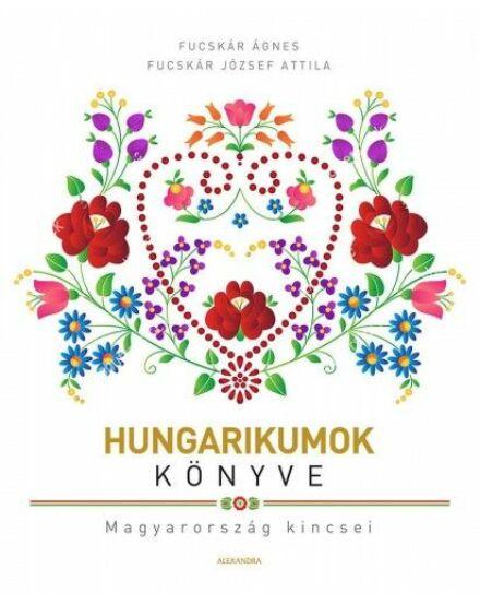 Cartographia  - Hungarikumok könyve - magyar