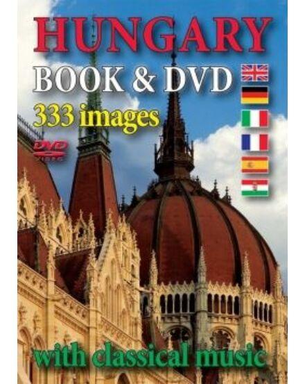 Cartographia  - Magyarország book+DVD