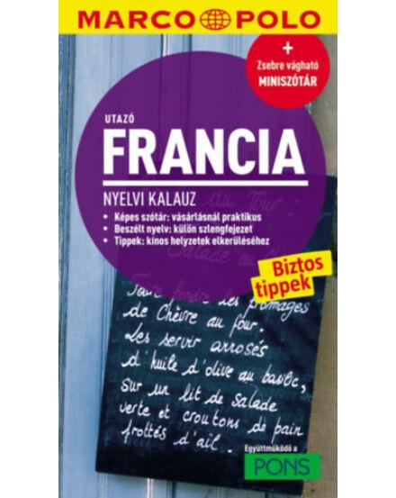 Cartographia  - Francia nyelvi kalauz utazóknak